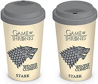 Game Of Thrones Stark House - Travel Mug Travel Mugs