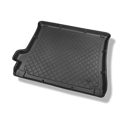 Mossa Kofferraummatte - Ideale Passgenauigkeit - Höchste Qualität - Geruchlos - 5902538556620