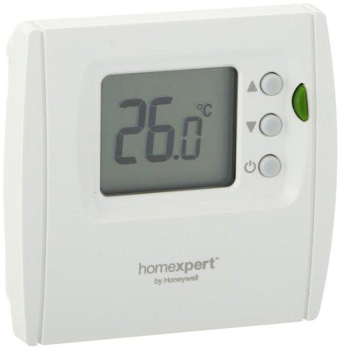Honeywell THR840DBG Thermostat numérique Fonction ECO (Import Allemagne)