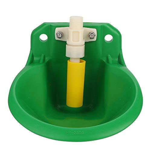 SOULONG Abbeveratoio Automatico, Abbeveratoio in plastica per Feeding Pet Animal Cavalli Cani Gatti Capre Cavallo