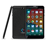 IKALL N5 4G Calling Tablet (Black,Dual Sim)