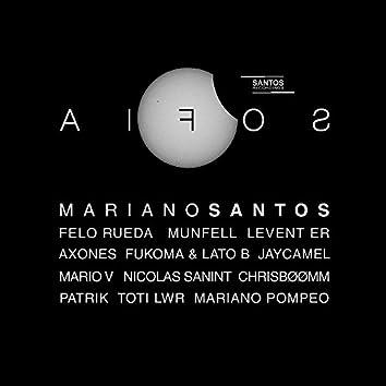 Sofia - Remixes