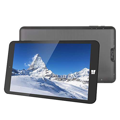 Jumper Ezpad Mini5 FHD IPS Screen 8Inch windows10 Tablet, Quad-core Intel Cherry Trail Z8350 Portable Tablet/laptop Touch Screen 2GB Ram+32GB Emmc/Mini-HD/bluetooth 4.0/Support 256GB Tf Expansion