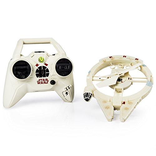 Air Hogs Star Wars Remote Control Millenium Falcon