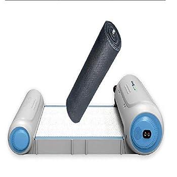 KEDUODUO Chien Toilettes, à Distance en Temps réel de contrôle de Surveillance Toilettes Automatique pour Animaux, Deux Tailles, Convient pour Chiens 4,5 kg et 7,5 kg,Pet Diapers,M