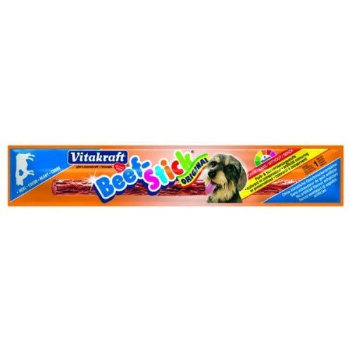 Vitakraft Beef Stick Original Herz - 50 x 12g