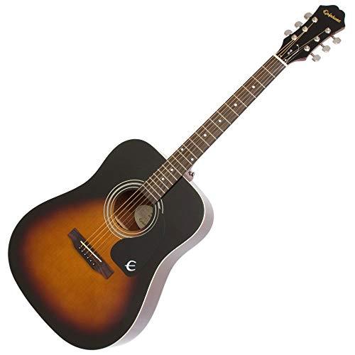 EpiphoneDR-100VSアコースティックギターアコギ入門初心者