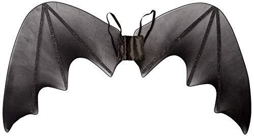 Rubie's Chiffon Bat Wings Costume Accessory