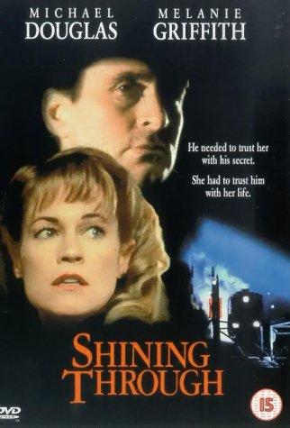 Shining Through - Dvd [UK Import]