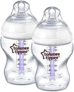 Tommee Tippee Closer To Nature Advanced Comfort 260ml x 2 2 por paquete