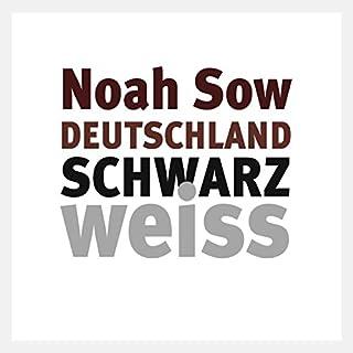 Deutschland Schwarz Weiß Titelbild