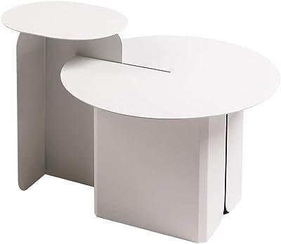 FxsD Mesas Mesa de café, Forjado Material Hierro, de Alta ...