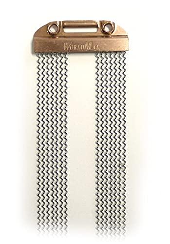 Worldmax PureTone Snare-Draht, 35,6 cm, 20 Stränge