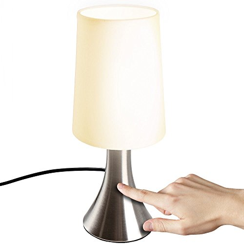 SSITG Touchlamp Touch Lamp Touch Light Nightlampe Tafellamp dimbaar