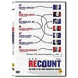 RECOUNT (Region code : all) (Korea Edition)