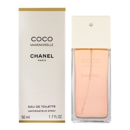 Chanel Coco Mademoiselle 50 ml EDT Spray
