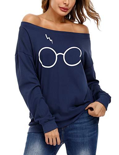 Suéter Fiesta Mujer marca Aibrou