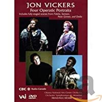 4 Operatic Portraits [DVD] [Import]