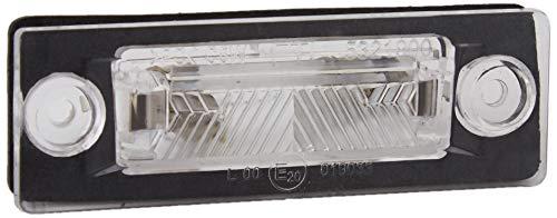 Van Wezel 5857920 Kennzeichenbeleuchtung rechts und links