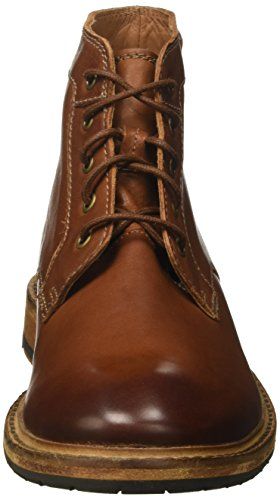Clarks Herren Clarkdale Bud Klassische Stiefel, Braun - 2