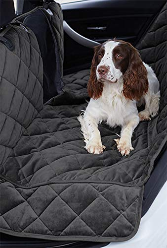 Orvis Windowed Hammock Seat Protector, Slate, XL