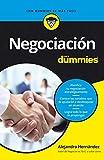 Negociación para Dummies: 1