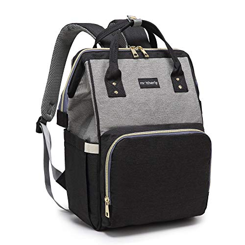 Motherly Stylish Babies Diaper Bags