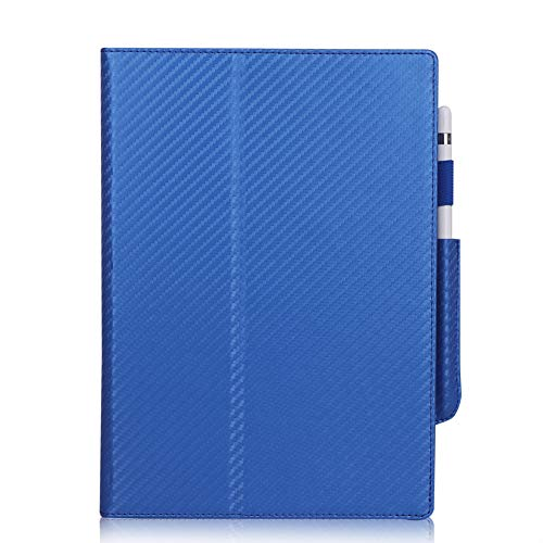 ISIN Premium Carbonfaser Textur Schutzhülle Stand Cover für reMarkable 10.3