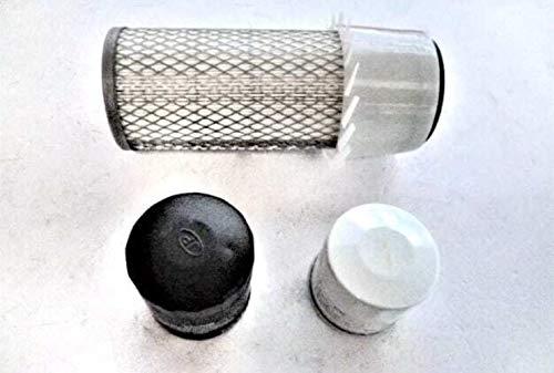 Filtersatz Hinomoto E23 E25