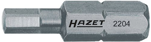Hazet Schraubendreher-Einsatz (Bit) 2204-6
