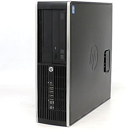 Computer PC HP Elite 6300 PRO SFF - Intel Core 2 Duo G640 2,8Ghz x 2 - Ram 4GB - HD 250GB - USB 3.0 - Windows 7 Pro (Ricondizionato) - Confronta prezzi