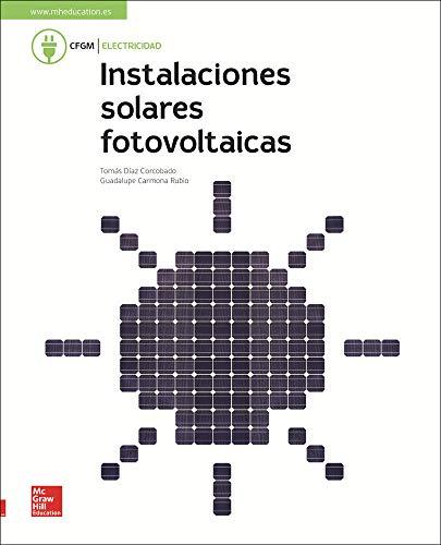LA - Instalaciones solares fotovoltaicas. Libro alumno