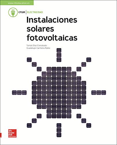 LA - Instalaciones solares fotovoltaicas. Libro alumno.