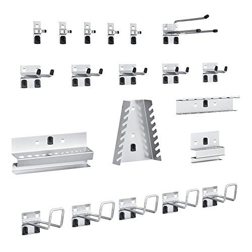 bott perfo 14030209 Werkzeughalter Sortiment mit 20 Teilen