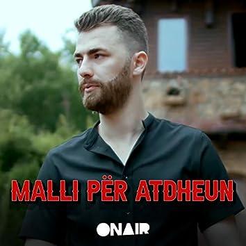 Malli për atdheun (feat. Bubulina Krasniqi)