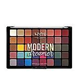 NYX PROFESSIONAL MAKEUP Modern Dream Shadow Palette Fards à Paupières K3593000...