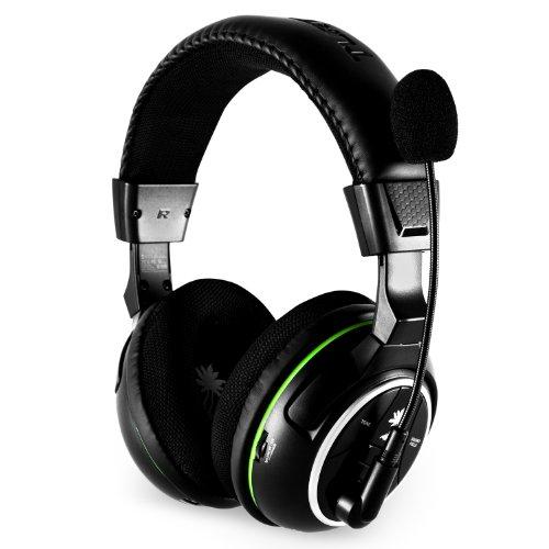 Turtle Beach - XP 300 - Micro-casque sans fil pour PS3/Xbox 360