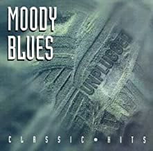 Justin Hayward & Friends Sing The Moody Blues Classic Hits