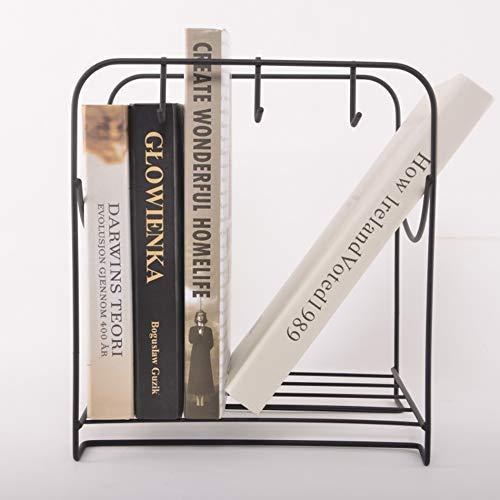 Roman Glazen display standaard boekenplank winkel display stand zonnebril optische decoratieve rack