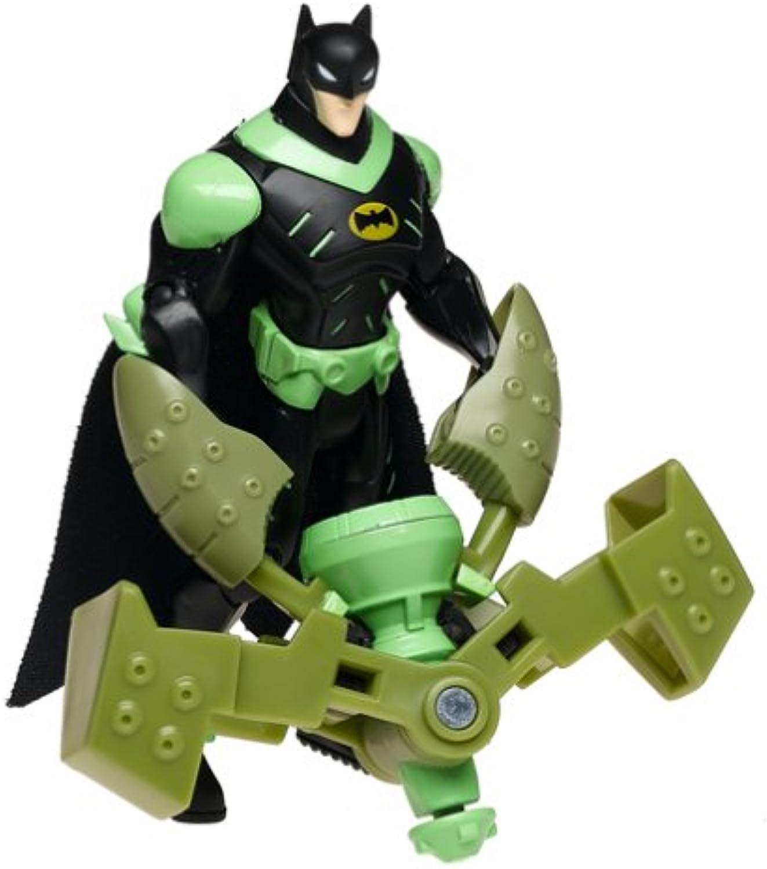 Mattel H1384 - Batman Animated Aktionsfigur  Trap Jaw  Batman