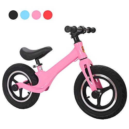YRYBZ Bicicletas sin Pedales 2-6 Años Bici Bebes Juguetes Regalos Bebé Bici...