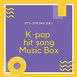 BTS Music Box: Spring Day