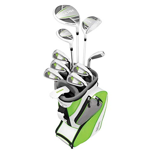 Wilson Ultra Ladies Right Handed Complete Golf Club Set