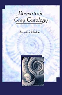 Descartes's Grey Ontology: Cartesian Science and Aristotelian Thought in the Regulae