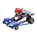 GAMES & TOYS CARRERA Nintendo Pull Speed Kart 8 Circuit Special Mario Car Box 17315