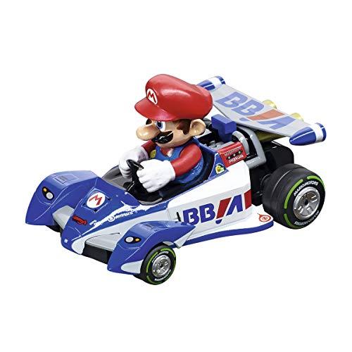 GAMES & TOYS|CARRERA 17315 Nintendo Pull Speed Kart 8 Circuit Special Mario car Box