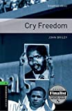 Cry Freedom bei Amazon