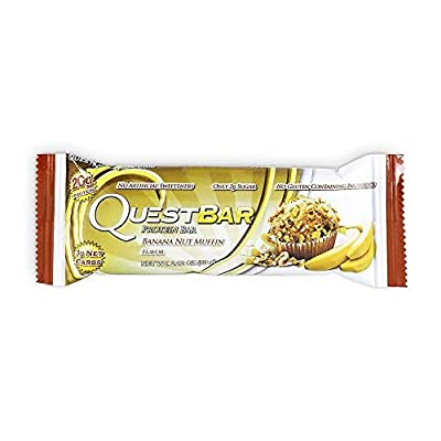 12 x Quest Nutrition Protein Bars (60g) by Quest Nutrition