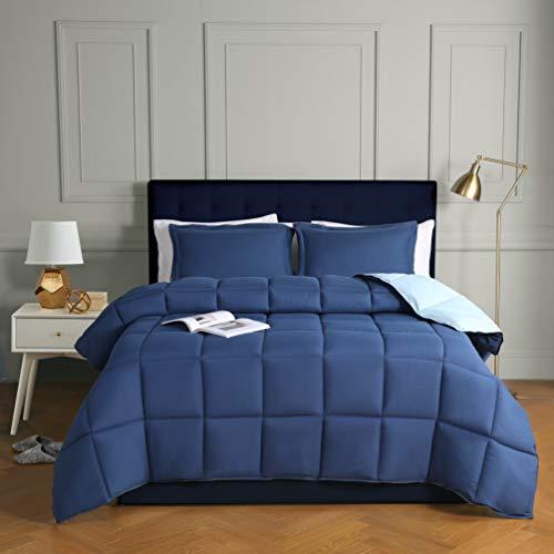 HIG 3pc Down Alternative Comforter Set  Only $29.99!