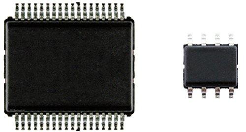 Vizio CBPFTQACB5K056 Main Board Component Repair Kit for E470VA